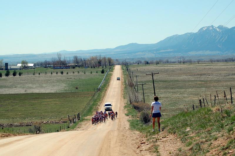 Boulder Roubaix  - Group 3